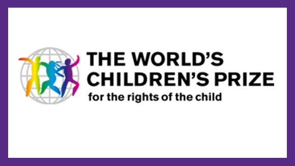 The world's children's prize